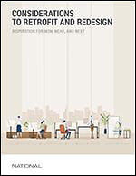 National Considerations to Retrofit and Redesign