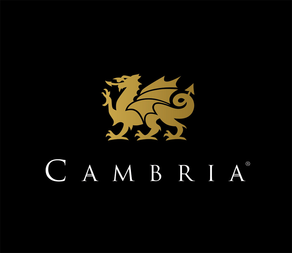 Industry Partner Cambria